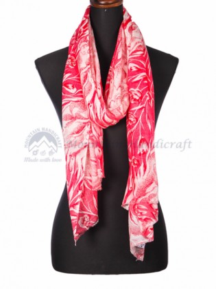 Exclusive Printed Cashmere Shawl (MHPS05)